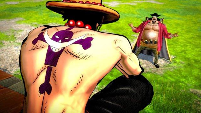 One Piece: Burning Blood - Immagine 178243