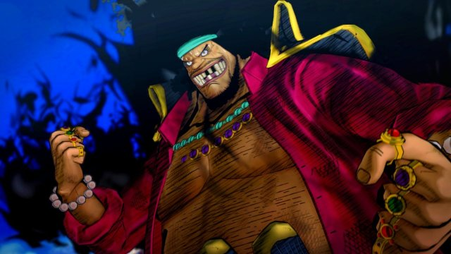 One Piece: Burning Blood - Immagine 178247