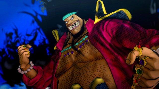 One Piece: Burning Blood - Immagine 178247