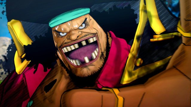 One Piece: Burning Blood - Immagine 178251