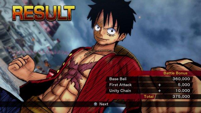 One Piece: Burning Blood - Immagine 183401