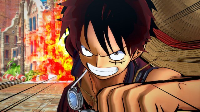 One Piece: Burning Blood - Immagine 188744