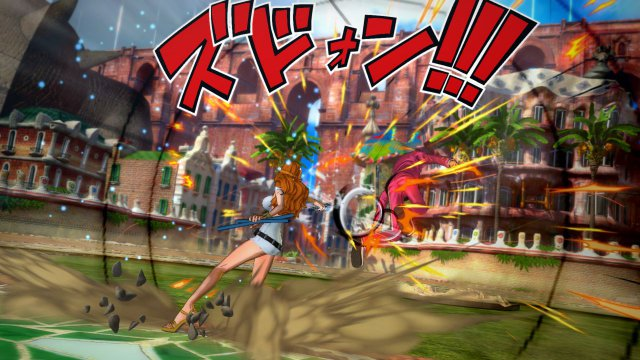 One Piece: Burning Blood - Immagine 188748