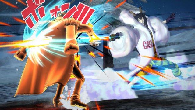 One Piece: Burning Blood - Immagine 197015