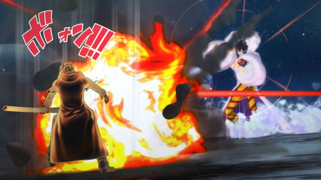 One Piece: Burning Blood - Immagine 197027