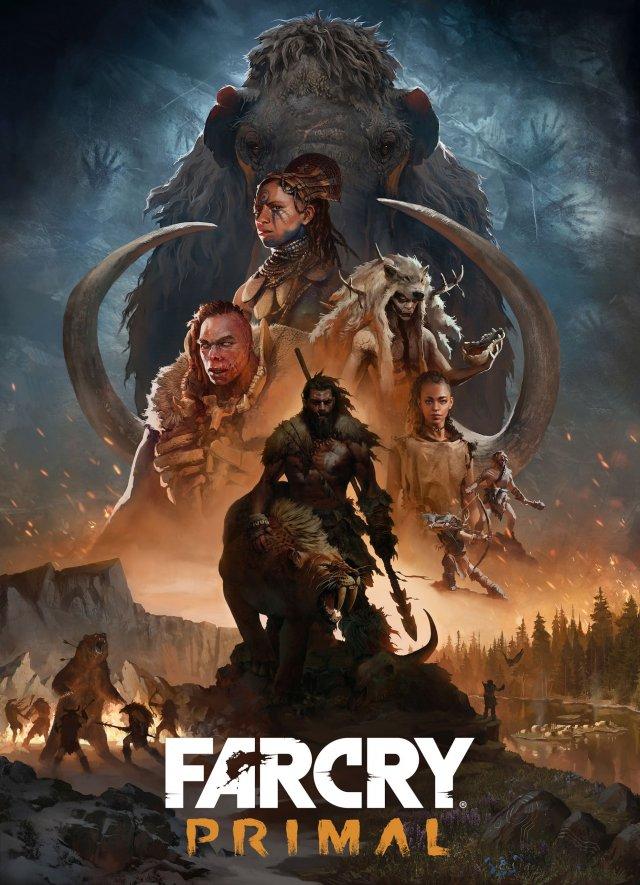 Far Cry Primal immagine 175419