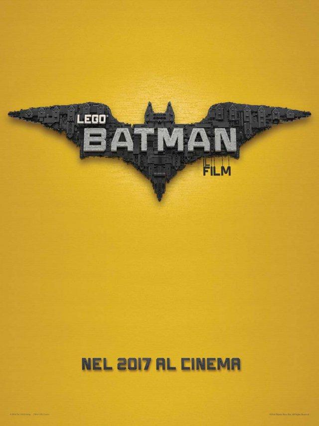 LEGO Batman Il Film - Immagine 191490