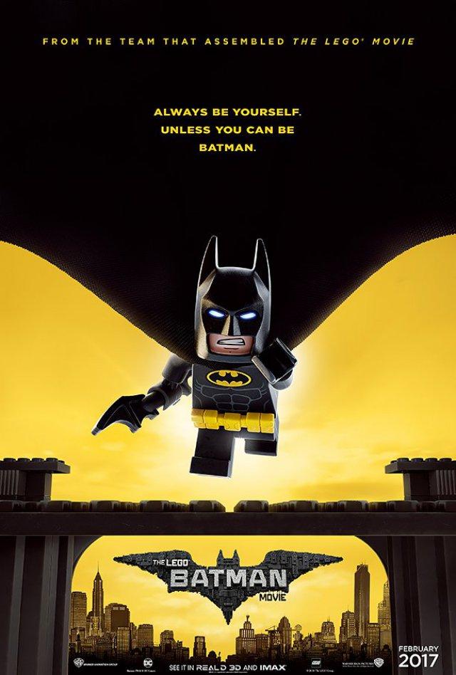 LEGO Batman Il Film - Immagine 192863