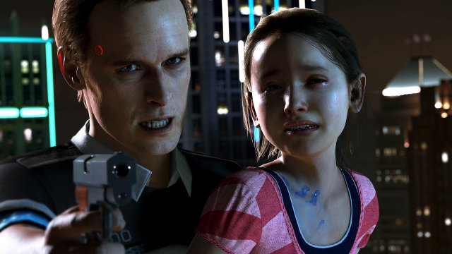 Detroit Become Human - Immagine 186824