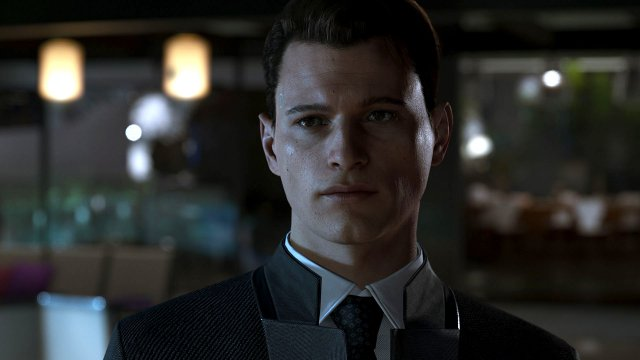 Detroit Become Human - Immagine 186825