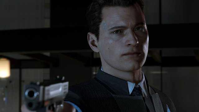 Detroit Become Human - Immagine 186835