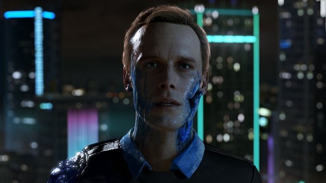 Detroit Become Human - Immagine 186838
