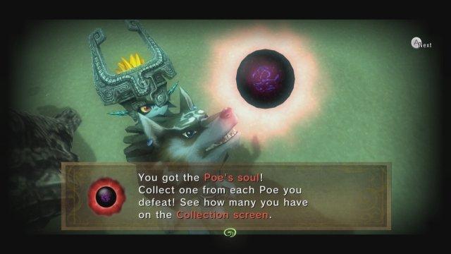 The Legend of Zelda: Twilight Princess HD - Immagine 176323