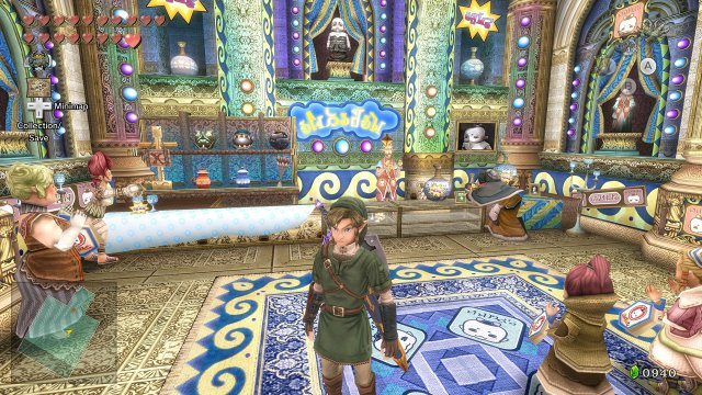 The Legend of Zelda: Twilight Princess HD - Immagine 176324