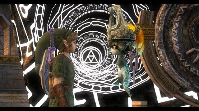 The Legend of Zelda: Twilight Princess HD - Immagine 176329