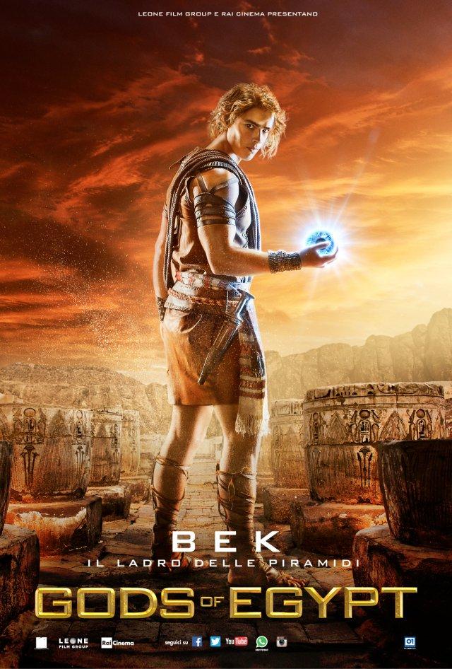 Gods of Egypt - Immagine 176846