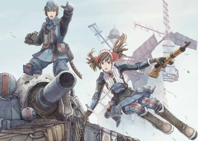 Valkyria Chronicles Remastered - Immagine 175035