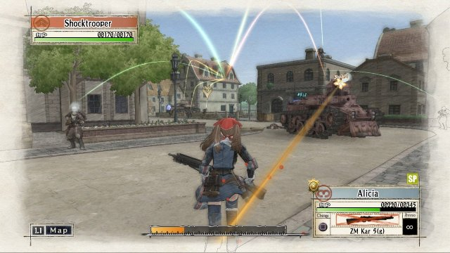 Valkyria Chronicles Remastered - Immagine 175036