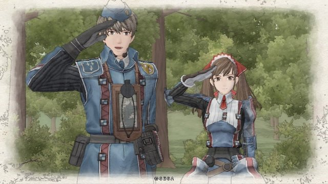 Valkyria Chronicles Remastered - Immagine 175040