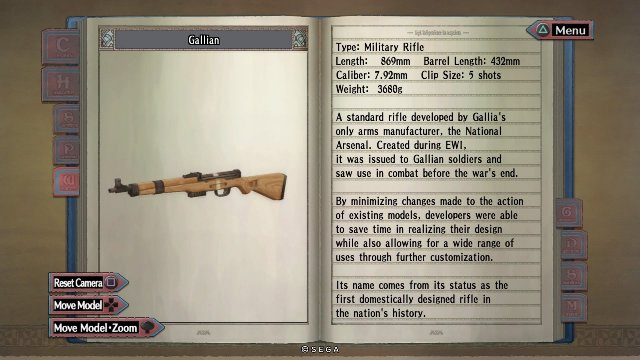 Valkyria Chronicles Remastered - Immagine 175041
