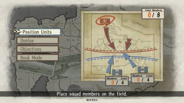 Valkyria Chronicles Remastered - Immagine 175043