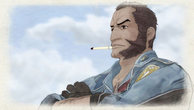Valkyria Chronicles Remastered - Immagine 183175