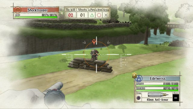 Valkyria Chronicles Remastered - Immagine 183182