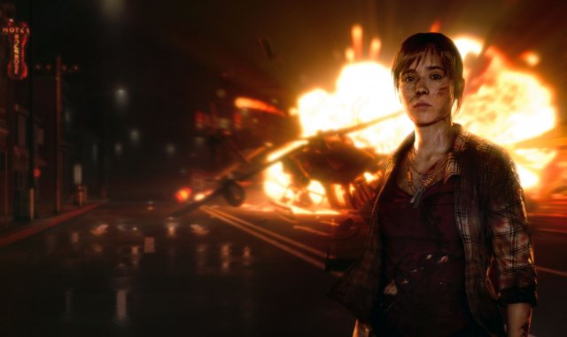 The Heavy Rain and Beyond: Two Souls Collection - Immagine 179840