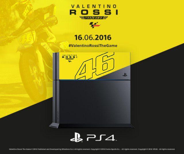 Valentino Rossi: The Game immagine 182618