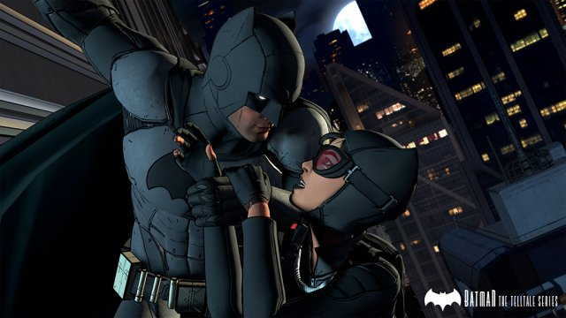 Batman - The Telltale Series immagine 186060