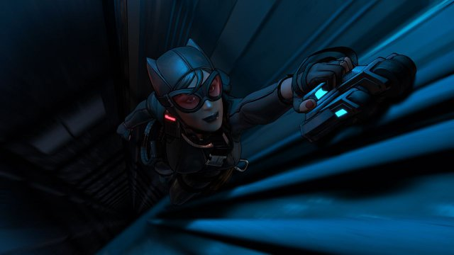 Batman - The Telltale Series immagine 189084