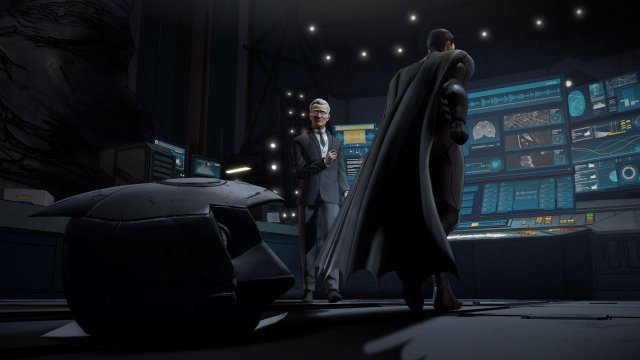 Batman - The Telltale Series immagine 189104