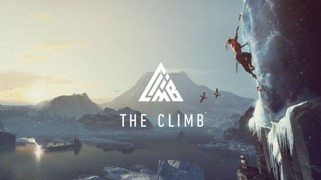 The Climb immagine 197436