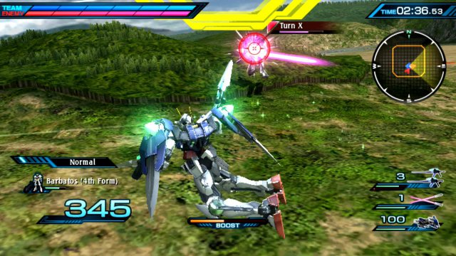 Mobile Suit Gundam Extreme VS-Force - Immagine 185636