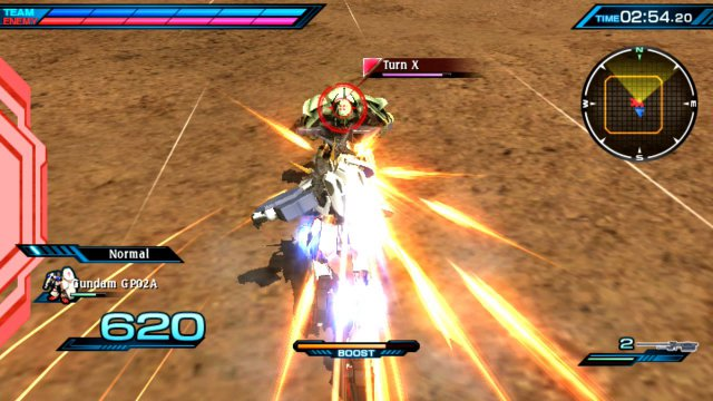 Mobile Suit Gundam Extreme VS-Force - Immagine 185639