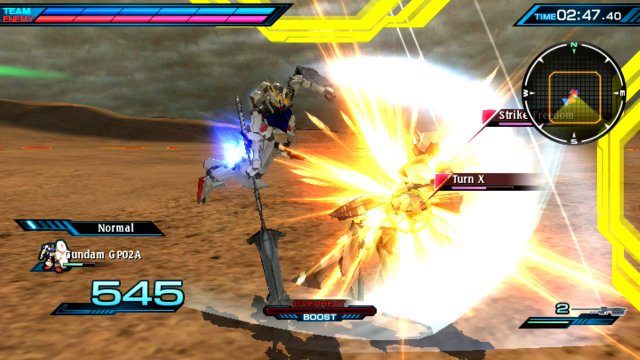 Mobile Suit Gundam Extreme VS-Force - Immagine 185640