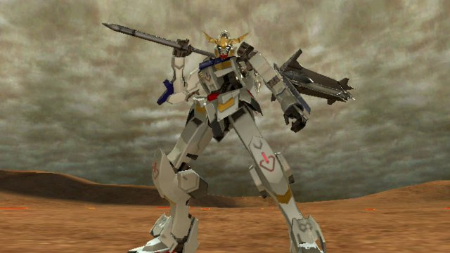 Mobile Suit Gundam Extreme VS-Force - Immagine 185641