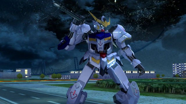 Mobile Suit Gundam Extreme VS-Force - Immagine 185644