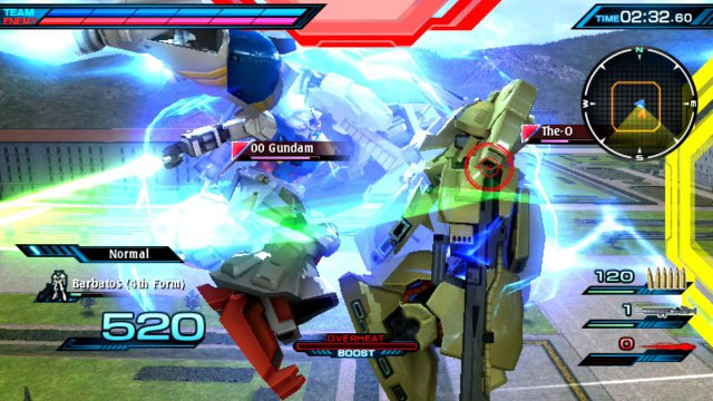 Mobile Suit Gundam Extreme VS-Force - Immagine 185649