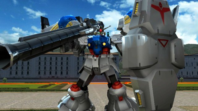 Mobile Suit Gundam Extreme VS-Force - Immagine 185650
