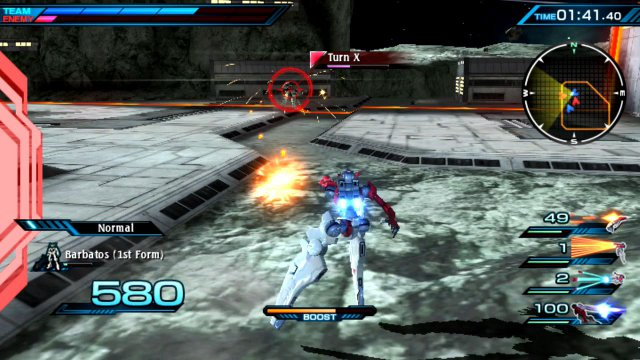 Mobile Suit Gundam Extreme VS-Force - Immagine 185652