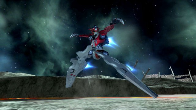 Mobile Suit Gundam Extreme VS-Force immagine 185653