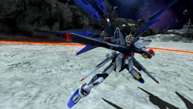 Mobile Suit Gundam Extreme VS-Force immagine 185659