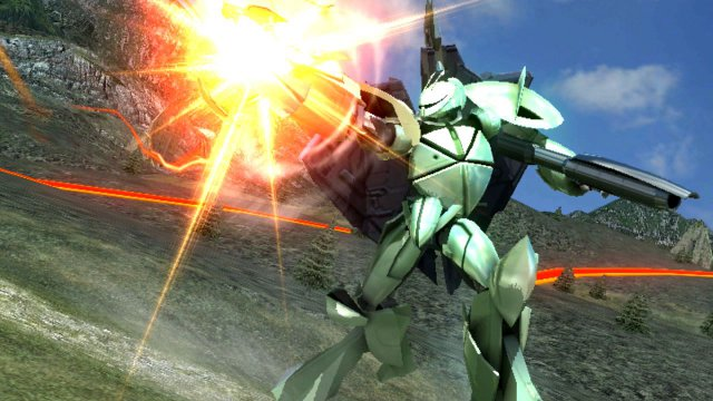 Mobile Suit Gundam Extreme VS-Force immagine 185662