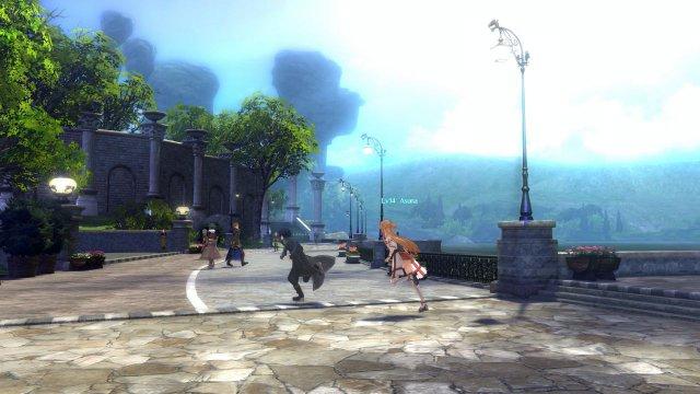 Sword Art Online: Hollow Realization - Immagine 192900