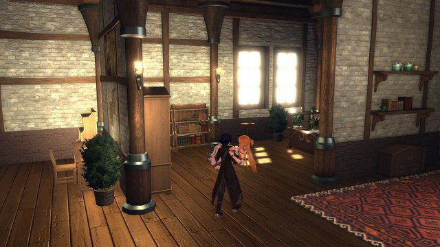 Sword Art Online: Hollow Realization - Immagine 192914