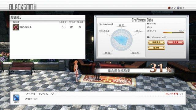 Sword Art Online: Hollow Realization - Immagine 192928