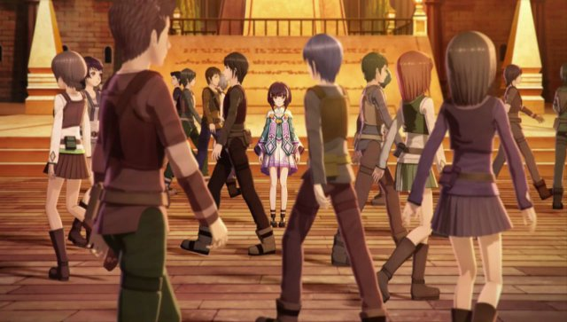 Sword Art Online: Hollow Realization immagine 196407