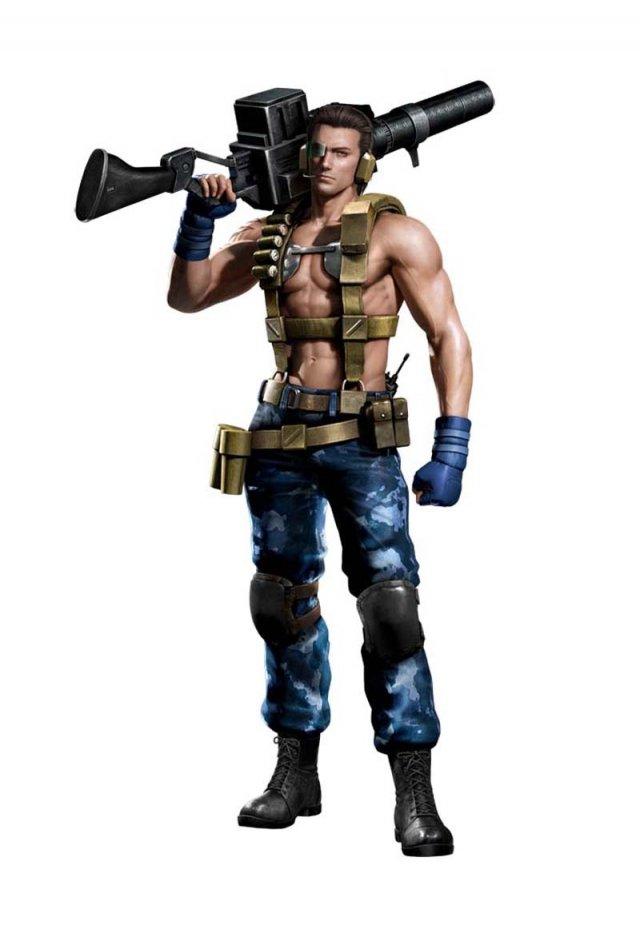Resident Evil 0 HD Remaster - Immagine 173951