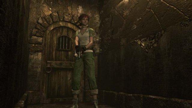 Resident Evil 0 HD Remaster - Immagine 173954